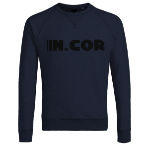Sweatshirt IN0013An INCOR floccato