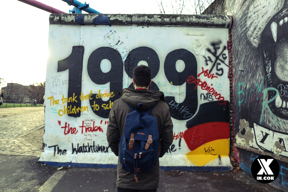 INCOR goes to berlin 2