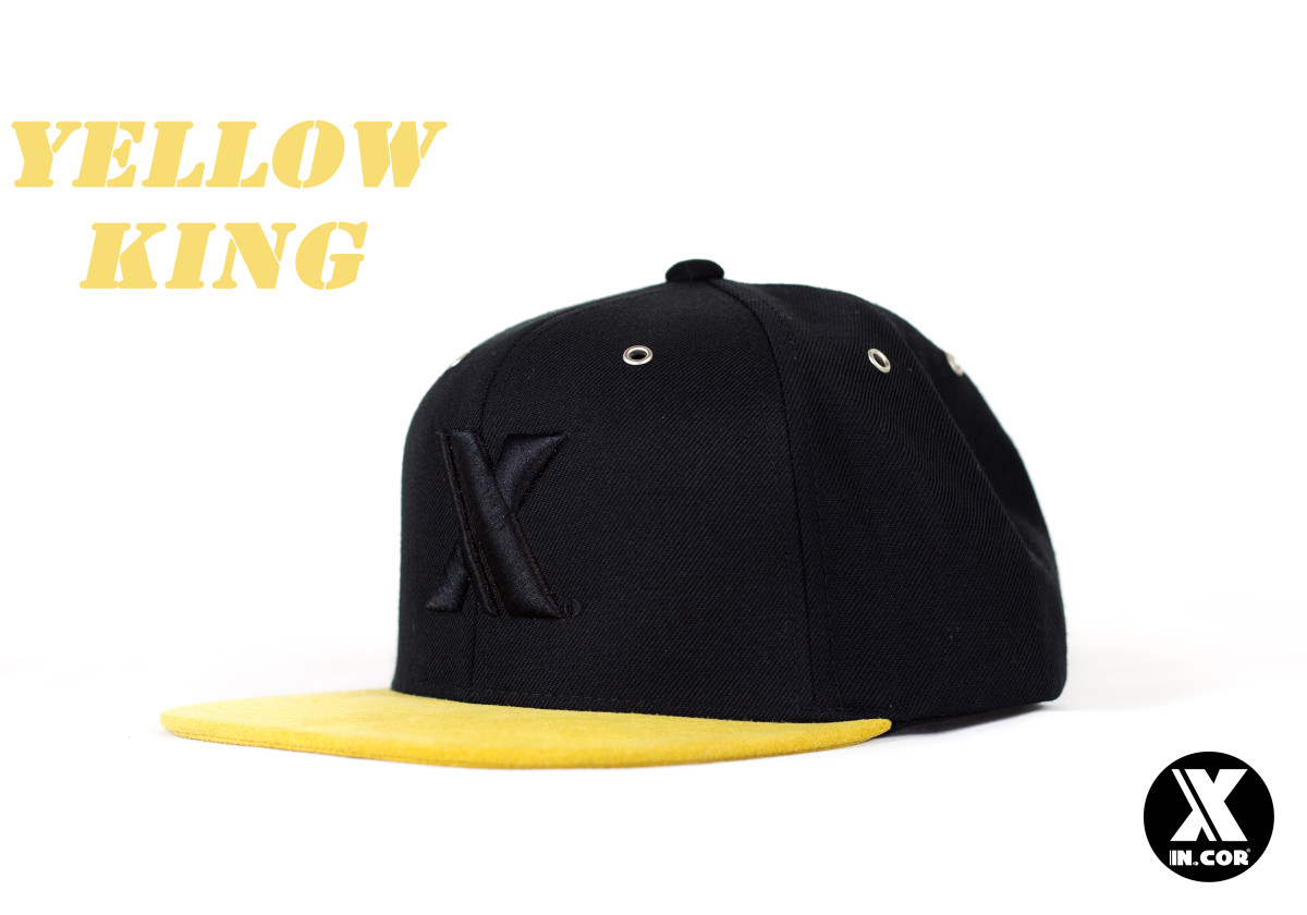 yellow king lato FB