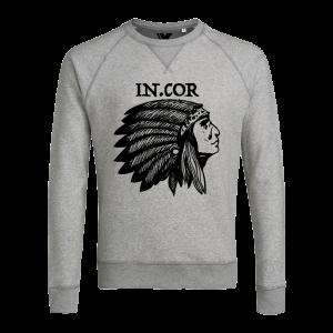 in066 sweatshirt incor native
