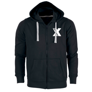 AI046_classic black incor hoodie