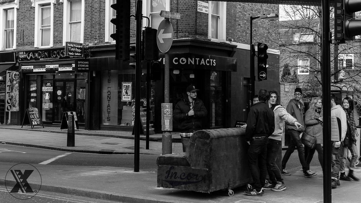 incor london camden town