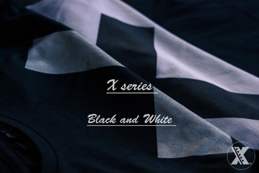 preview della nuova x series incor B&W