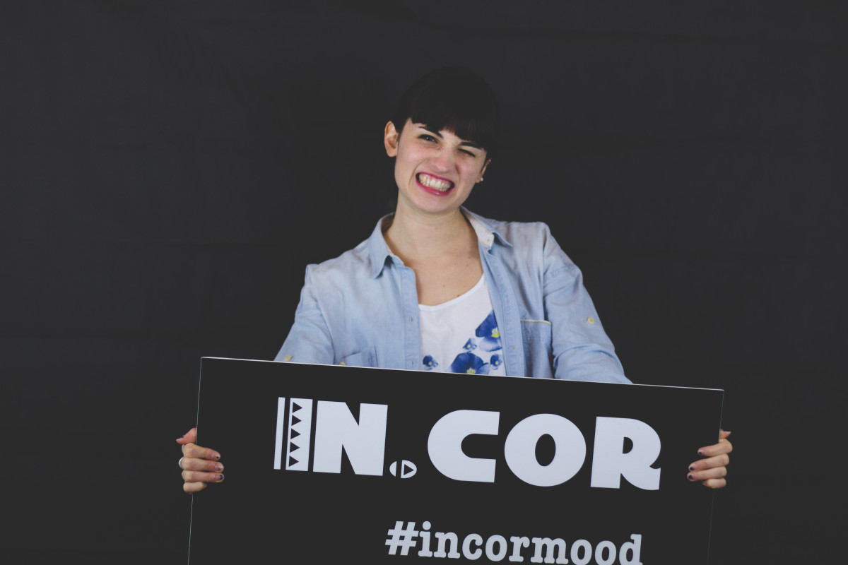 incormood veronica for incor