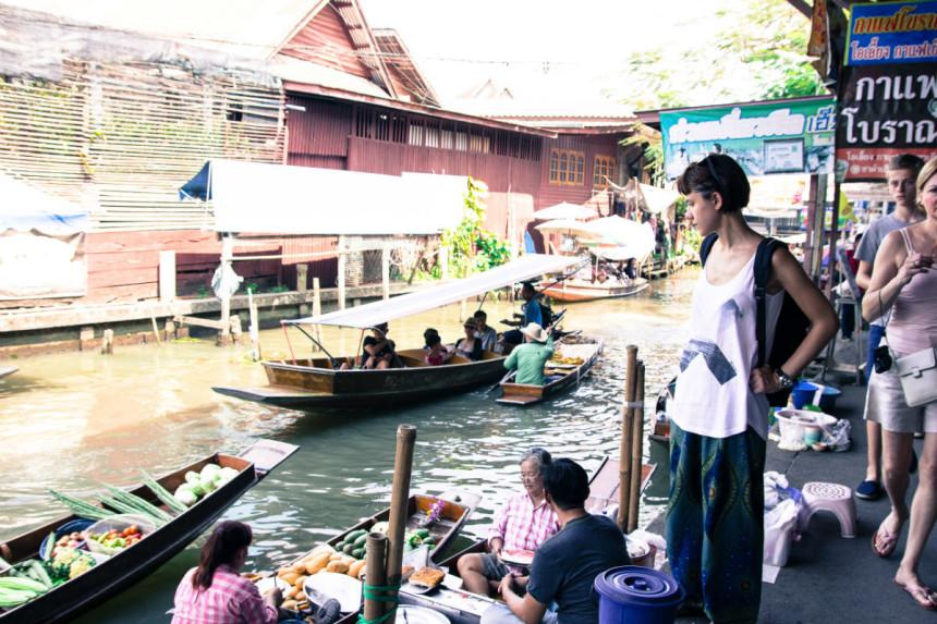 Ellade photo in Bangkok