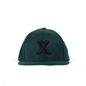 IN0001S CLASSIC SNAPBACK INCOR GREEN