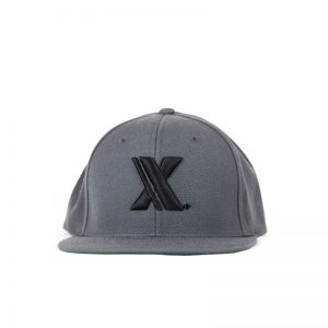 IN0002S CLASSIC SNAPBACK INCOR GREY