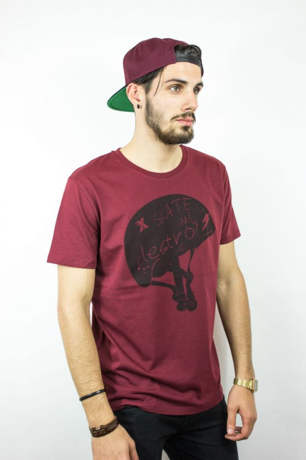 T-shirt IN0032A INCOR Skate