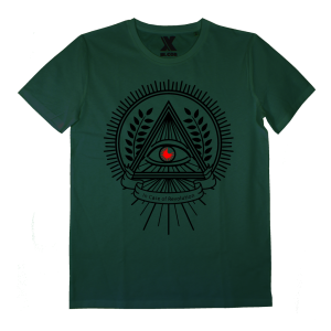 T-shirt IN0035A INCOR Eye