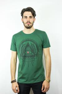 T-shirt IN0035A INCOR Eye