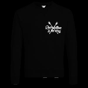 Sweatshirt IN0036AF INCOR Rev is the way