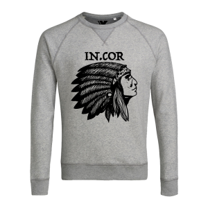 in066 sweatshirt incor native