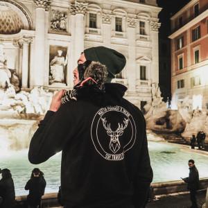 Mattia Miraglio x incor sweatshirt