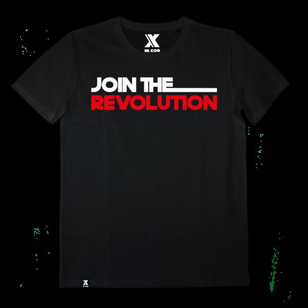 NI001_TSHIRT incor join the revolution